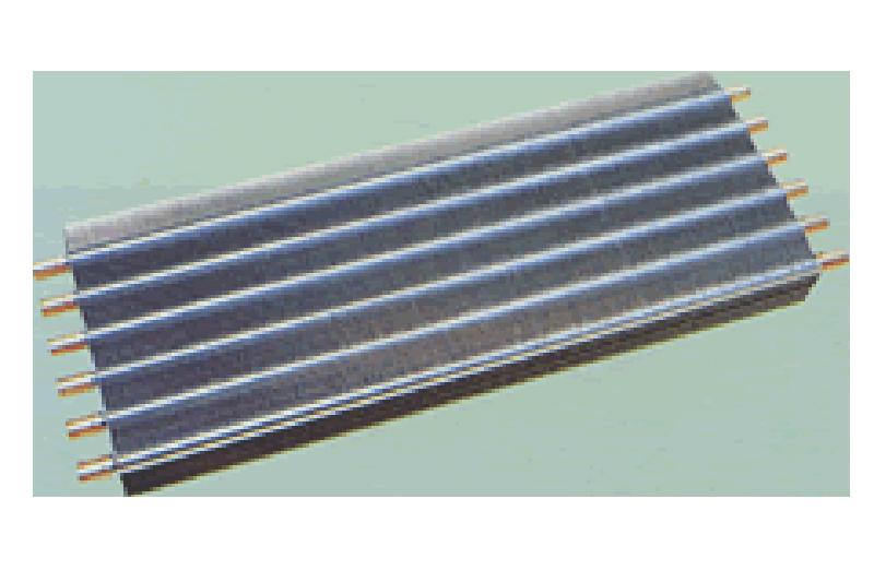 銅管・アルミフィン