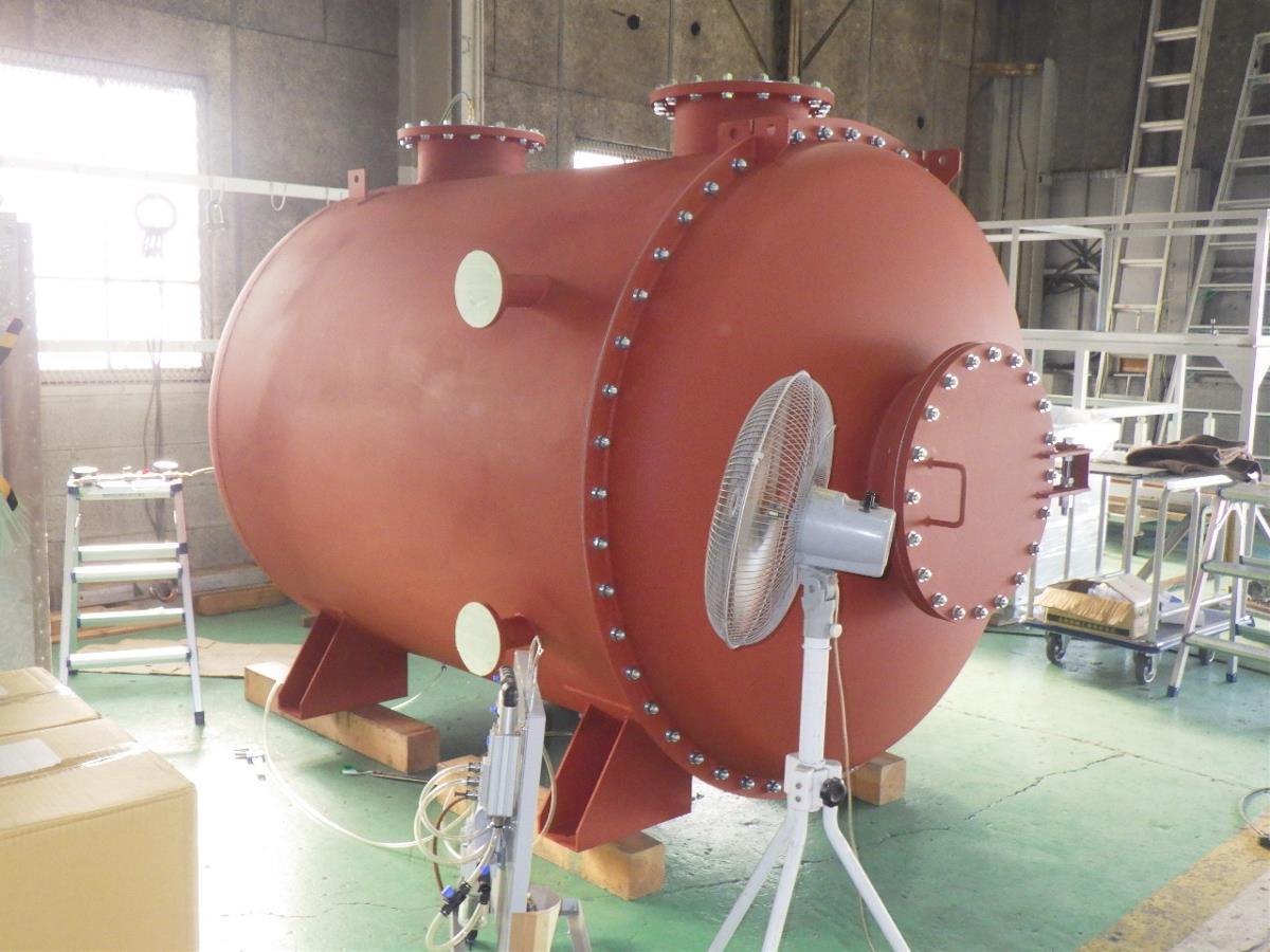 タンク型空調機